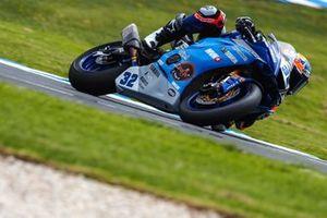 Isaac Viñales, Kallio Racing