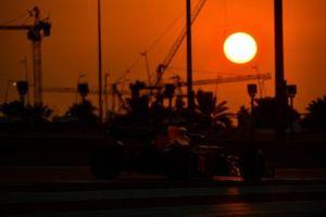 Max Verstappen, Red Bull Racing RB15 b