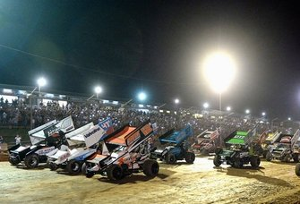 Valvoline Speedway