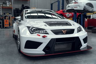 Garage1 Cupra TCR