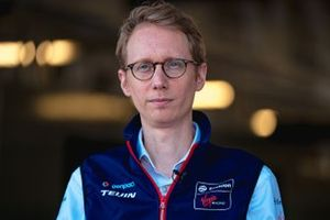 Sylvain Filippi, Managing Director, Envision Virgin Racing