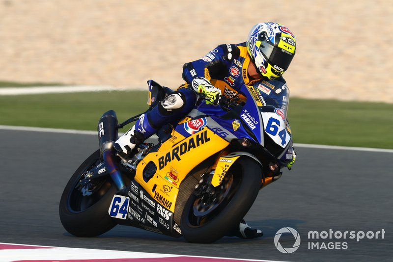 Federico Caricasulo - GRT Yamaha