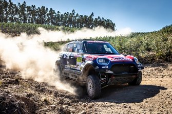 Kuba Przygonski, Timo Gottschalk, MINI John Cooper Works Rally, Orlen Team