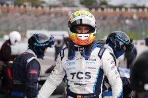 アレックス・パロウ(TCS NAKAJIMA RACING)