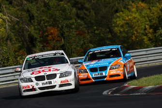 #706 BMW 325i: Torsten Kratz, Oliver Frisse, Moran Gott