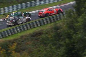 #819 Max Kruse Racing VW Golf TCR: Jasmin Preisig, Loris Prattes, Benjamin Leuchter