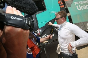 #503 Team De Rooy Iveco: Gerard de Rooy