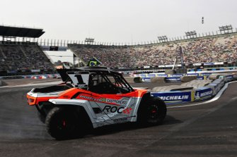 Helio Castroneves, SPEED XX UTV