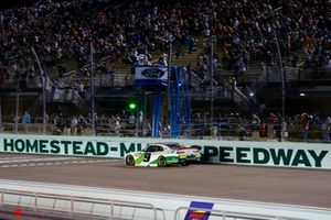 Tyler Reddick, JR Motorsports, Chevrolet Camaro BurgerFi wins