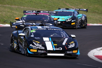 Lamborghini Huracan Super Trofeo EVO #18 Antonelli Motorsport: Glauco Solieri