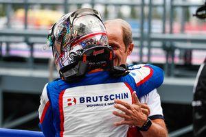 Winnaar David Beckmann, Trident