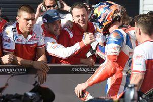 Jack Miller, Pramac Racing, Fonsi Nieto