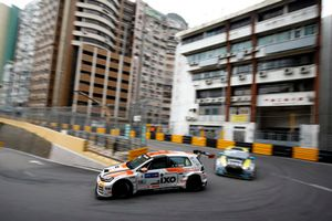 Rui Valente, PCT-IXO Models Racing Team Volkswagen Golf GTI TCR