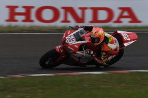 Taiga Hada, Honda Racing India