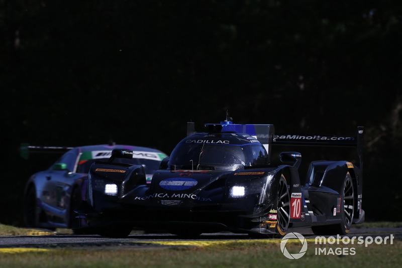 #71 P1 Motorsports Mercedes-AMG GT3, GT3: JC Perez, Felipe Fraga, Maximilian Buhk