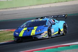 Lamborghini Huracan Super Trofeo EVO #109: Damon Ockey