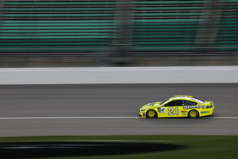 Paul Menard, Wood Brothers Racing, Ford Fusion Menards / NIBCO