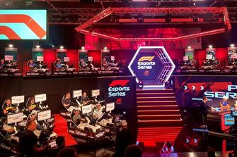 F1 eSports Pro Series 1