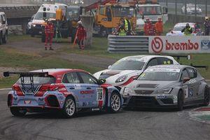 Eric, Scalvini, Hyundai i30 N TCR, BRC Racing Team