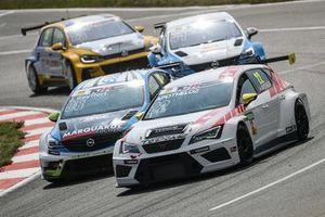 Julien Apotheloz, Seat Cupra TCR, TOPCAR Sport