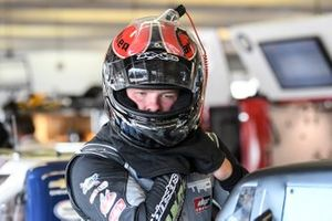 Tyler Ankrum, DGR-Crosley, Toyota Tundra RAILBLAZA