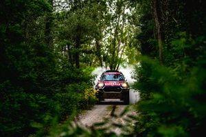 Jakub Kuba Przygonski, Timo Gottschalk, MINI John Cooper Works Rally, Orlen Team