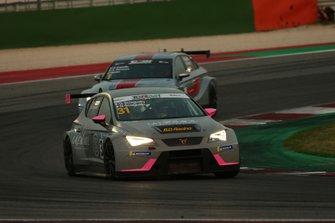 Sciaguato-Sciaguato, BD Racing, Cupra TCR DSG