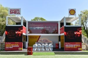 Shell at the F1 Grand Prix of Canada