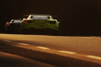 #57 Car Guy Racing, Ferrari 488 GTE, Takeshi Kimura, Kei Francesco Cozzolino, Come Ledogar