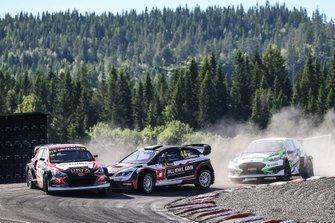 Niclas Grönholm, GRX Taneco, Timo Scheider, All-Inkl Münnich Motorsport
