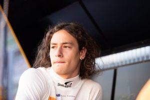 Алекс Перони, Jenzer Motorsport