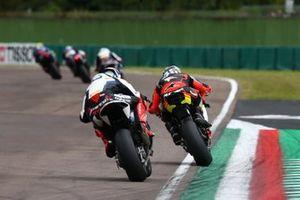 Tommy Bridewell, Tom Sykes, BMW Motorrad WorldSBK Team, World SBK
