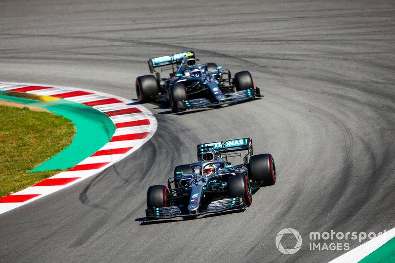 3 - GP da Espanha (2019)