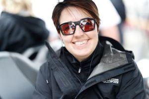 Santino Ferrucci, Dale Coyne Racing Honda, Karina Redmond