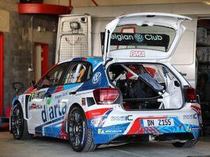 Craig Breen, Paul Nagle, Volkswagen Polo GTI R5