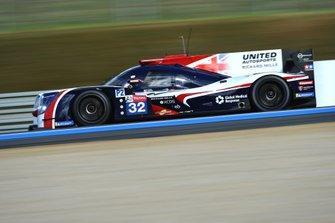 Райан Каллен, Алекс Брандл, Уилл Оуэн, United Autosports, Ligier JSP217 Gibson (№32)