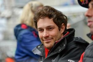 Bruno Senna, Rebellion Racing