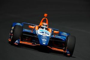 JR Hildebrand, Dreyer & Reinbold Racing Chevrolet