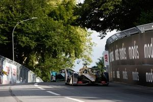Andre Lotterer, DS TECHEETAH, DS E-Tense FE19 Alex Lynn, Panasonic Jaguar Racing, Jaguar I-Type 3