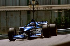 Оливье Панис, Ligier JS43 Mugen Honda