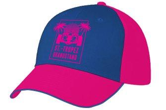 Gorra de la grada St-Tropez