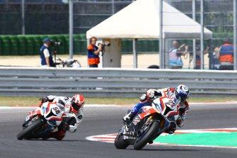 Markus Reiterberger, BMW Motorrad WorldSBK Team, Tom Sykes, BMW Motorrad WorldSBK Team