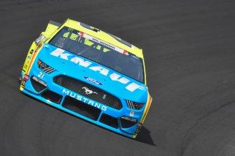 Paul Menard, Wood Brothers Racing, Ford Mustang Menards / Knauf