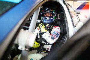 Colin Turkington, WSR BMW