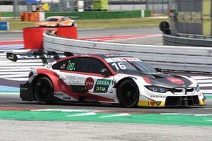 Timo Glock, BMW Team RMR, BMW M4 DTM
