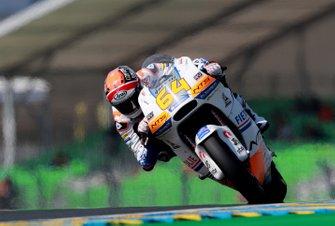 Bo Bendsneyder, RW Racing GP, French Moto2 2019
