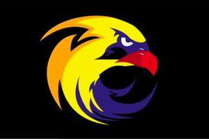 Logo E-agle Trento Racing Team