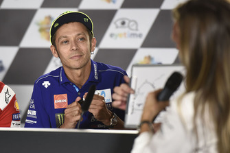 Valentino Rossi, Yamaha Factory Racing, ideal circuit