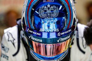 Sergey Sirotkin, Williams Martini Racing