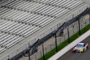 Kyle Busch, Joe Gibbs Racing, Toyota Camry M&M's Caramel